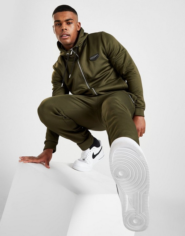 Supply & Demand Station Tracksuit
