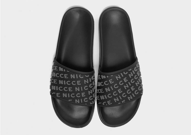 Nicce Navito Slides
