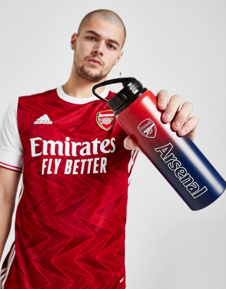 Official Team Arsenal FC 750ml Aluminium Bottle