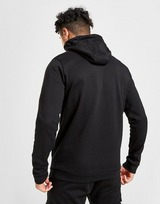 Supply & Demand Runner 1/4 Zip Hoodie