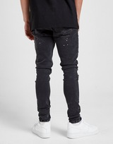 Supply & Demand Bark Jeans