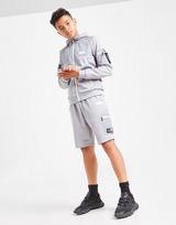 Rascal Tech Utility Shorts Junior