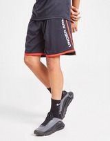 Under Armour Stunt 3.0 Shorts Junior