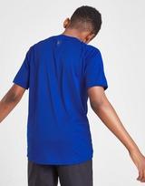 Under Armour Tech Bubble T-Shirt Junior