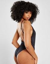 GUESS Triangle Logo Swimsuit