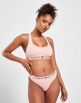 Tommy Hilfiger Underwear Logo Bralette