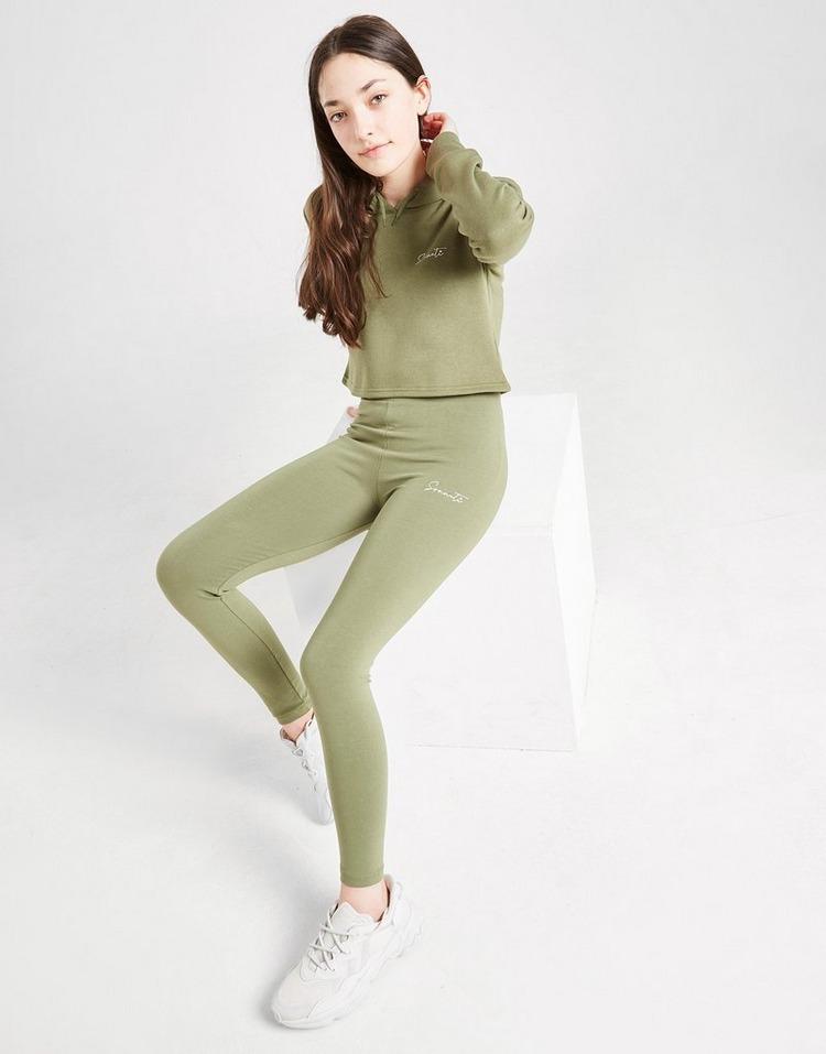 Sonneti Girls' Essential Leggings Junior