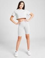Sonneti Girls' Essential Cycle Shorts Junior