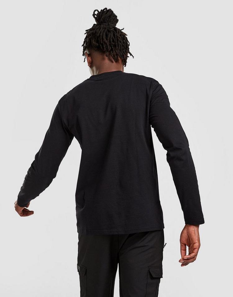 McKenzie Essential Long Sleeve Logo T-Shirt
