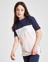 McKenzie Girls' Rio Colour Block Boyfriend T-Shirt Junior