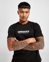 Nicce Rework Reflective T-Shirt