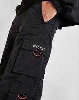 Nicce Meru Cargo Track Pants