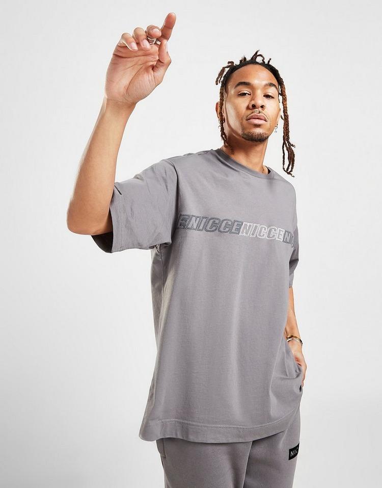 Nicce Rioja T-Shirt