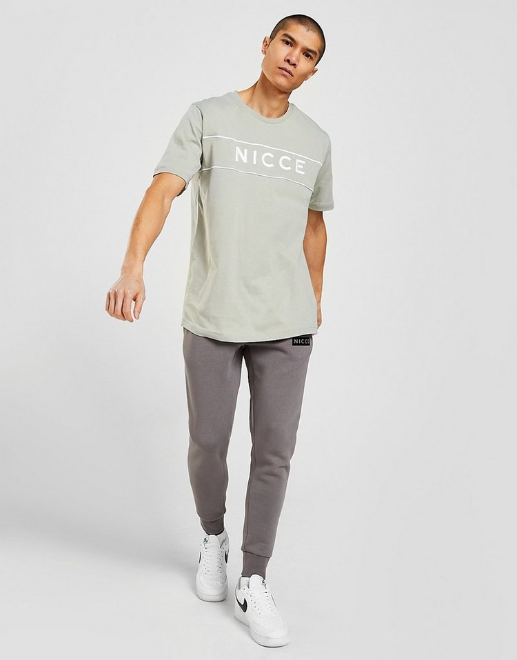 Nicce Geti T-Shirt