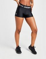 """Under Armour 3"""" Shorts"""