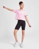 Ellesse Girls' Lilos Crop T-Shirt Junior