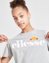 Ellesse Girls' Jena T-Shirt Junior