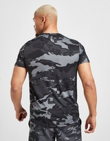 Under Armour Speed Stride All Over Print T-Shirt