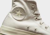 Converse Baskets All Star Lift Hi Platform Femme