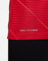 Nike Liverpool FC 2021/22 Match Home Shirt