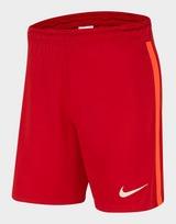 Nike Liverpool FC 2021/22 Home Shorts