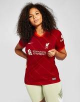 Nike Liverpool FC 2021/22 Home Shirt Women's
