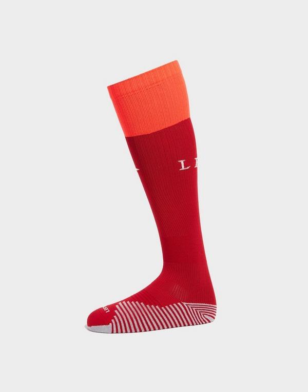 Nike Liverpool FC 2021/22 Home Socks