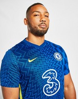Nike Maillot Domicile Chelsea 2021/22 Homme