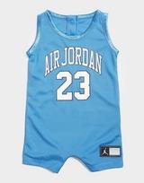 Jordan Air Mesh Romper Body Neonato