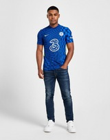 Nike Chelsea FC 2021/22 Match Home Shirt
