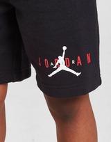 Jordan Jumpman Tie Dye T-Shirt/Shorts Set Kleinkinder
