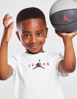 Jordan conjunto camiseta/pantalón corto Jumpman Air infantil