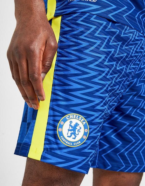 Nike Chelsea FC 2021/22 Match Home Shorts
