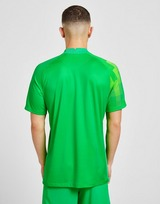 Nike Tottenham Hotspur FC 2021/22 Goalkeeper Home Shirt