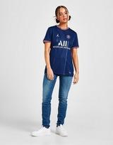 Jordan Paris Saint Germain 2021/22 Home Shirt Women's
