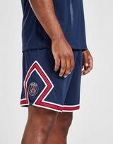Nike Paris Saint-Germain 2021/22 Stadium Home Men's Football Shorts