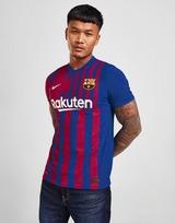 Nike FC Barcelona 2021/22 Match Home Shirt