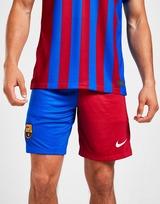 Nike FC Barcelona 2021/22 Home Shorts