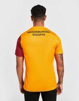 Nike Galatasaray FC 2021/22 Home Short Sleeve Shirt