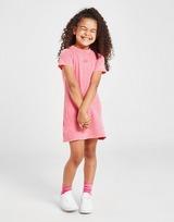 Nike Girls' Washed Tee Dress Children