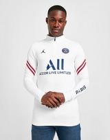 Jordan Paris Saint Germain Strike Drill Top