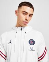 Jordan Paris Saint Germain Hooded Tracksuit