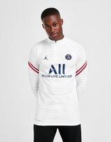 Jordan Paris Saint Germain Strike Elite Drill Top