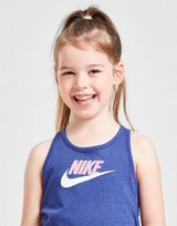 Nike Ensemble Débardeur/Short Fille Enfant