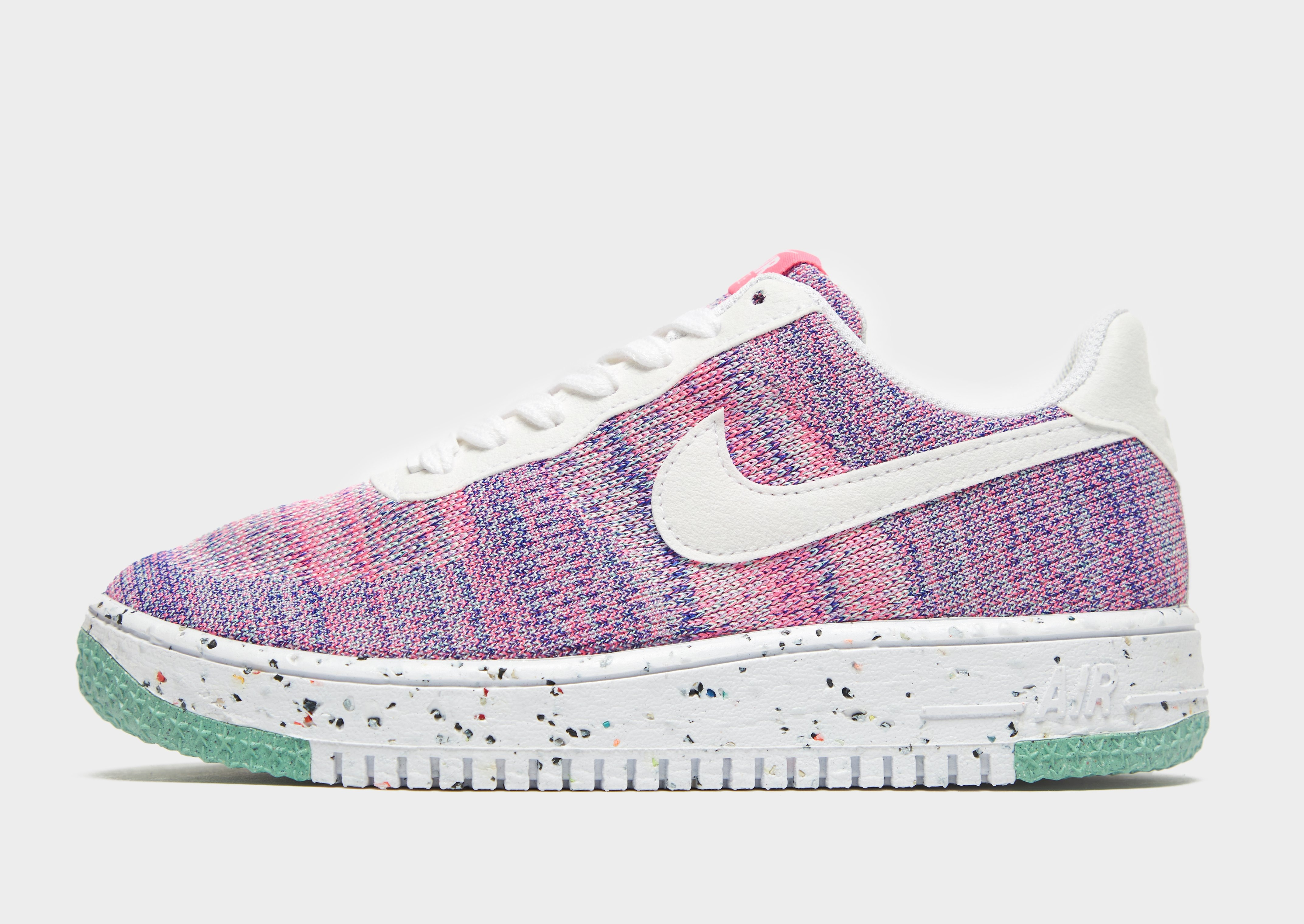 Nike Air Force 1 Crater Flyknit Women's   JD Sports