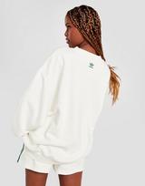 adidas Originals Sweat-shirt Tennis Boyfriend Femme