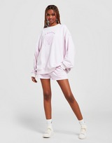 adidas Originals Tennis Boyfriend Crew Sweatshirt