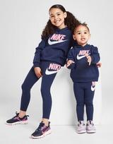 Nike Girls' Harbour Hoodie/Leggings Set Infant