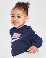 Nike conjunto sudadera/leggings Logo para bebé