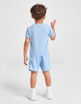 Nike Swoosh Tape T-Shirt/Shorts Set Infant